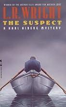 The Suspect (Karl Alberg #1)