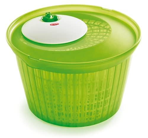 Snips Verde Centrifuga per Insalata da 4 lt