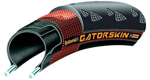 Continental GatorSkin - Cubierta para bicicleta de carretera, 700 x 28C ( 700 x 28 C )