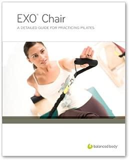 Balanced Body Manual - EXO Chair