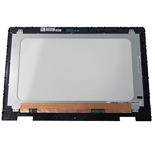 New Replacement 15.6' FHD LCD Touch Screen Assembly 0079Y YM0K7 fit Dell Inspiron 5568