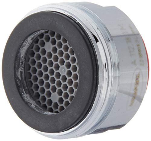 Grohe 13955000 Flow Straightener, Starlight Chrome