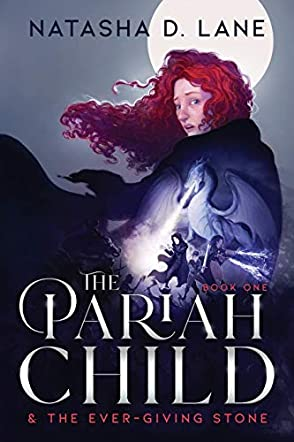 The Pariah Child & the Ever-Giving Stone