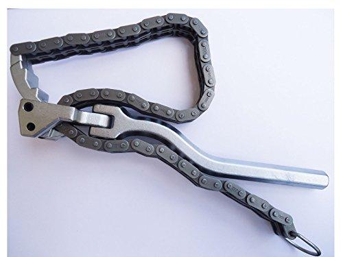 Fer–5517Box cancamo geschlossen Stahl 22x 120C-100