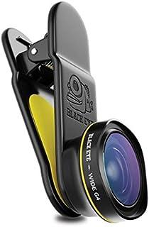 国内正規品 BlackEye WIDE G4 広角レンズ インカメラによるセルフィー撮影 コンパクトなのレンズでワイドな撮影 G4WA001