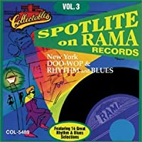 Spotlite on Rama Records, Volu