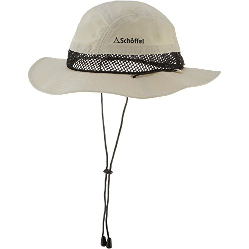 Schöffel Vent Hat4 Mütze/hüte/caps, Moonbeam, L