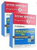 Arkopharma–Magnesio vitamina B6
