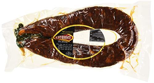 Chorizo Herradura No Picante, Embutidos Ezequiel, 500 gramos