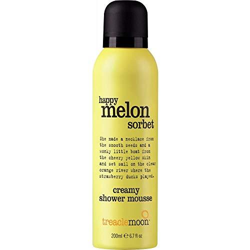 Treaclemoon water melon splash creamy shower mousse 200 ml / Englische Version