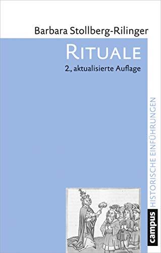 Rituale (Historische Einführungen)