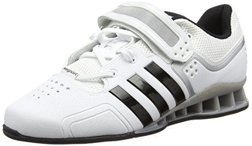 adidasAdipower - Scarpe Sportive Indoor Unisex Adulti,...