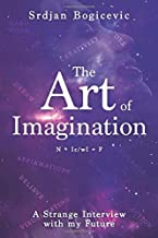 The Art of Imagination: A Strange Interview with my Future