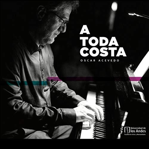 Blues del Cadalso (feat. Juan Camilo Anzola, Kike Harker & William Pérez)