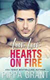 Liar, Liar, Hearts on Fire (Bro Code, Band 3)