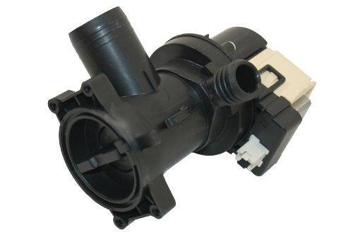 Whirlpool Ablaufpumpe für Waschmaschine. Teilenummer des Herstellers: 480111100786