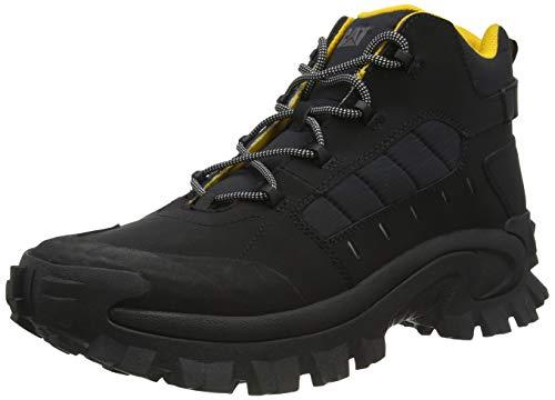 Cat Footwear Unisex Resistor Mode-Stiefel, Black, 31 EU