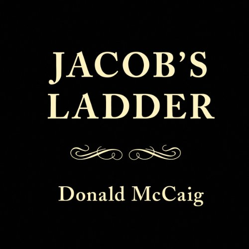Jacob's Ladder Audiobook By Donald McCaig cover art