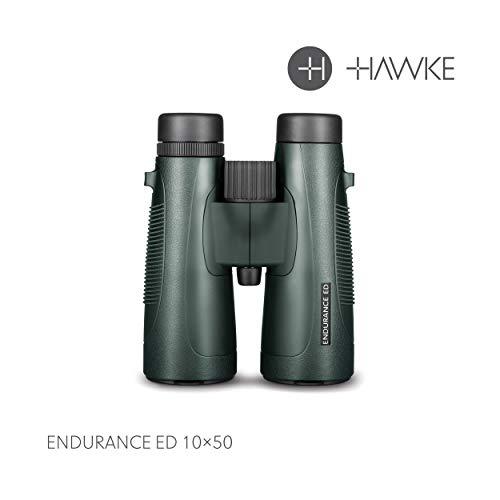 Hawke Endurance Ed 10 x 50 Jumelles – Vert