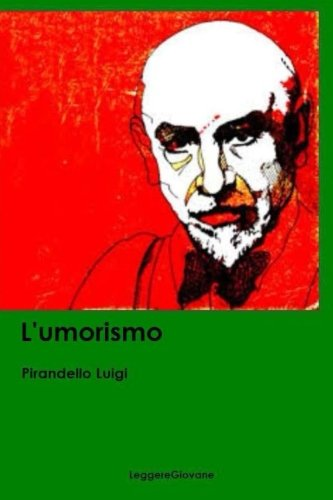 Lumorismo (Italian Edition)