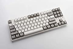 Durgod K320 Features a Sturdy case with adjustable feets so you can prop the keyboard up at an angle to relieve your wrists. (2 positions) Supports DURGOD Zeus Engine software : ( Upgrade your keyboard firmware on the go and set up complex macros or ...