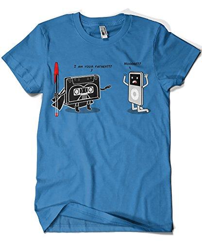 1173-Camiseta I Am Your Father (Melonseta) Oceano-XL