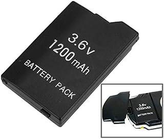 PC & Video Games Acessorios 3.6v 1200mAh Lithium Bateria Peça para PSP 2000(3000)…