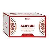 Prescription Nature - ACTIVEIN - Complément Alimentaire - Soutient la Circulation -...