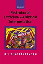 Postcolonial Criticism and Biblical Interpretation