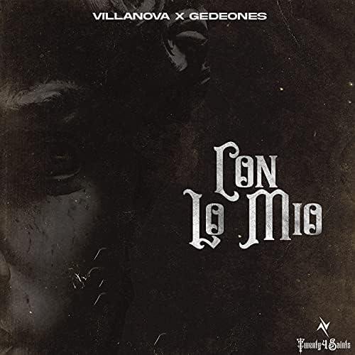 Villanova feat. Gedeones
