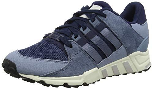 Adidas EQT Support RF, Zapatillas de Running para Hombre, Azul (Collegiate Navy/Collegiate Navy/Raw Grey Cq2419), 41 1/3 EU