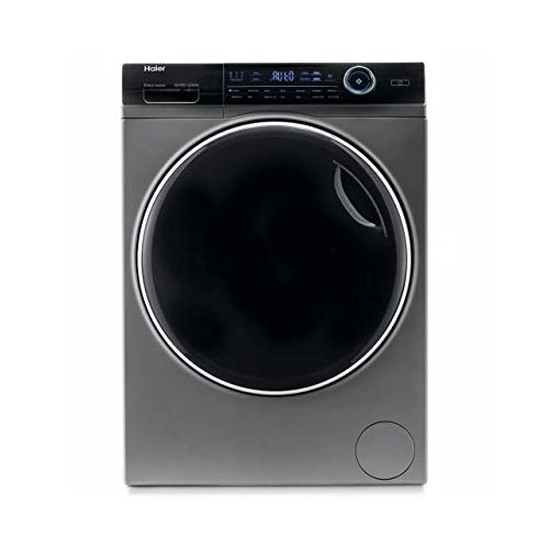 Haier I-Pro Series 7 HW80-B14979S 8KG 1400RPM A+++ Washing Machine- Silver