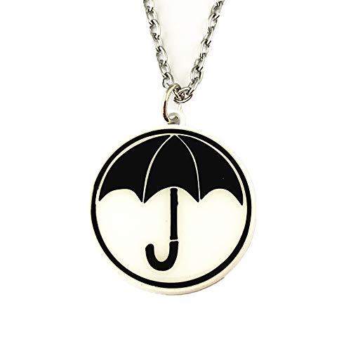 TV Movies Show Original Design Quality The Umbrella Academy Necklace Gifts for Men Woman Girl
