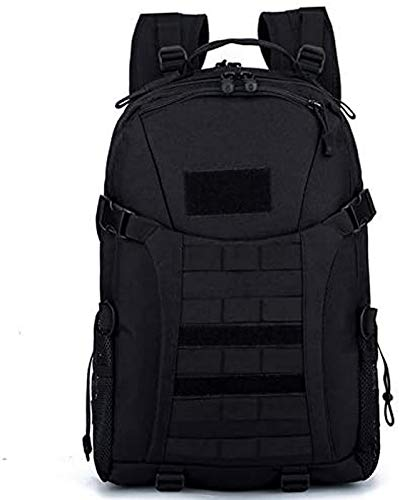 GAOFQ 45L Tactical Backpacks Assault Pack 3 Day Bug Out Bag Hiking Treeking Rucksack