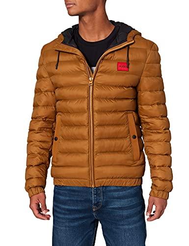 cappotto uomo hugo boss invernale HUGO Balin2141 Giacca