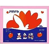 合鹿製紙 お花紙 五色鶴 500枚 さくら No.20