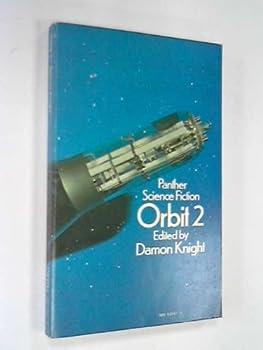 Orbit 2 - Book #2 of the Orbit