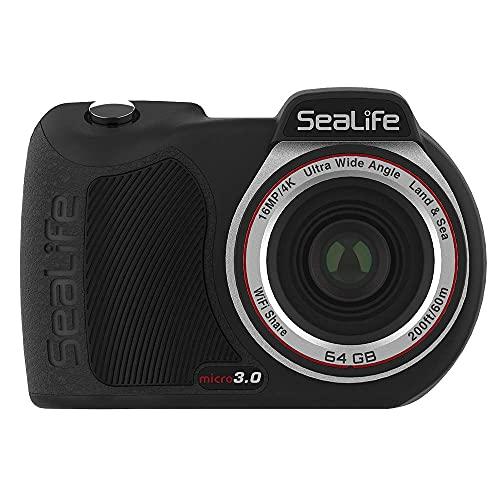 Sealife Micro 3.0 64GB