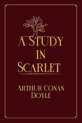 A Study in Scarlet: Red Premium Edition