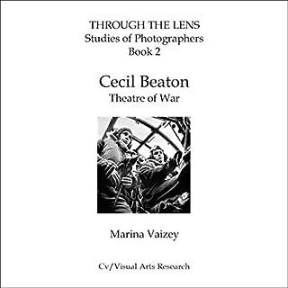 Cecil Beaton: Theatre of War cover art