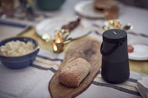 BOSE(ボーズ)『SoundLinkRevolve+Bluetoothspeaker』