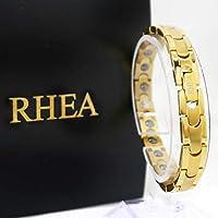 RHEA EASY メンズゴ-ルドS【創業40周年記念SALE】期間限定