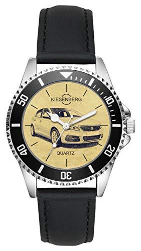 KIESENBERG Uhr - Geschenke für 308 Modellpflege ab 2017 Fan Uhr L-5258