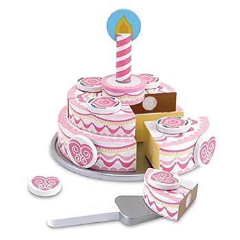 melissa and doug cake
