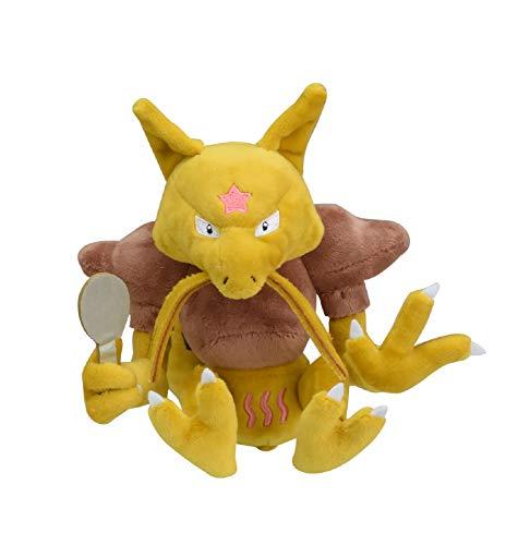 Pokemon Center Original Fit Venonat Mimitoss Bluzuk Plush Peluche