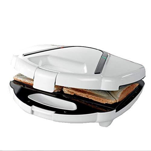 QUIGG Sandwichmaker Sandwichtoaster Toaster Sandwich max. 750 Watt