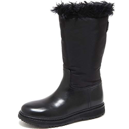 Prada 68234 Stivale Sport Vintage Scarpa Donna Boots Shoes Women [35]