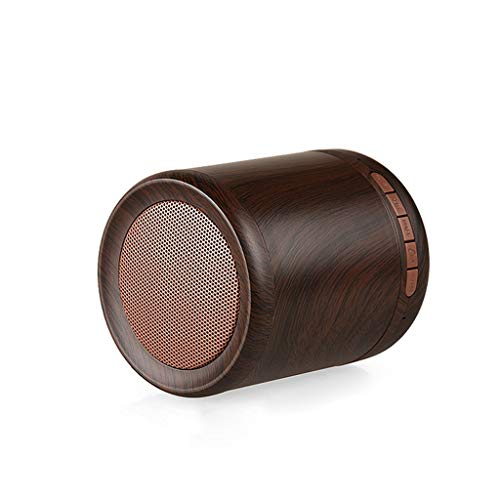 LYFSXJZQR Mini Altavoz Bluetooth Portátil Speaker Súper Barato Altavoces Pequeños Inalámbricos Altavoces...