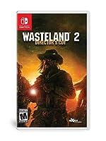 Wasteland 2 (輸入版:北米) – Switch