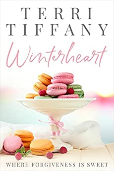 Winterheart: Captivating women's fiction with a twist of suspense and romance by [Terri Tiffany]